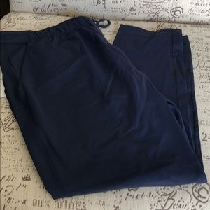 NWT Lululemon Jet Crop Trouser